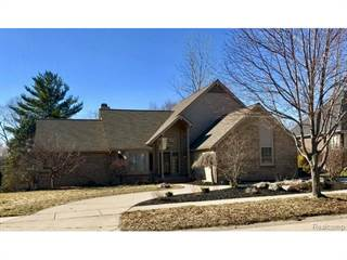 Single Family for sale in 985 MCDONALD Drive, Detroit, MI, 48202