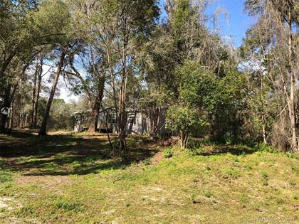Residential Property for sale in 2015 E DEARBORN DRIVE, Hernando, FL, 34442
