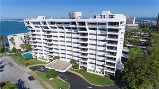 Condo for sale in 30 TURNER STREET 706, Clearwater, FL, 33756