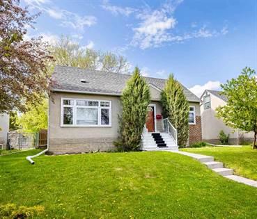 Single Family for sale in 12916 119 AV NW, Edmonton, Alberta, T5L2N3