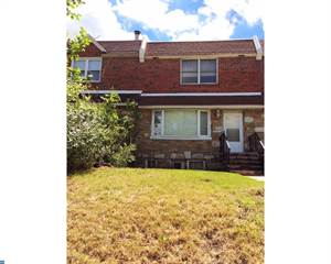 Townhouse for sale in 12025  ACADEMY ROAD, Philadelphia, PA, 19154