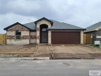 Residential for sale in 3843 ASTORGA LN. LOT 8 BLK 3, Brownsville, TX, 78520