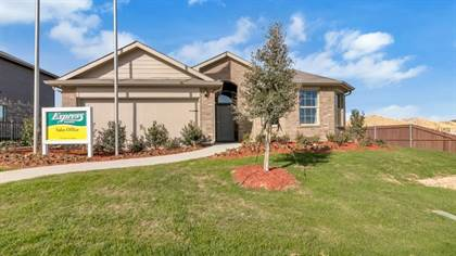 Residential Property for sale in 10140 Poinsett Way Plan: BILOXI, Fort Worth, TX, 76108