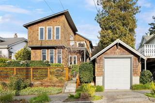 Single Family for sale in 6022 2nd Ave NW, Seattle, WA, 98107