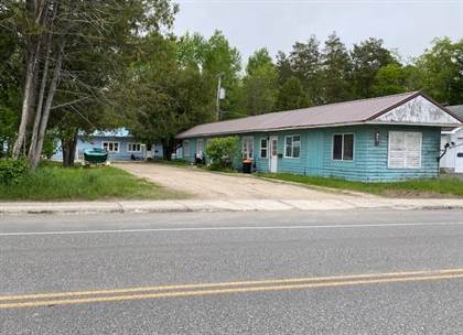 Multifamily for sale in 2 and 4 Main St., Tupper Lake, NY, 12986