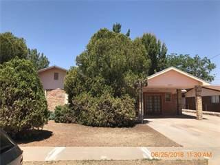 Residential Property for sale in 3225 Shetland Road, El Paso, TX, 79925