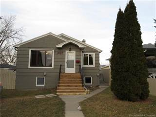 Residential Property for sale in 1407 6A Avenue N, Lethbridge, Alberta