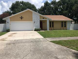 Single Family for sale in 4783 CORPUS CHRISTY COURT, Orlando, FL, 32808
