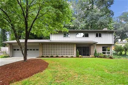 Residential Property for sale in 2145 Heritage Drive NE, Atlanta, GA, 30345