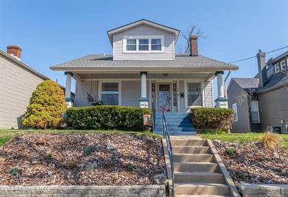 Residential for sale in 839 Milton St, Louisville, KY, 40217