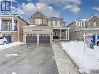 Single Family for sale in 16 ROUNDSTONE DR, Brampton, Ontario, L6X0K7