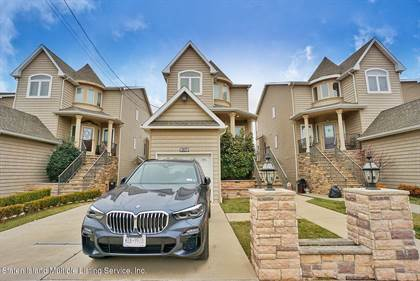 Residential Property for sale in 307 Ellis Street, Staten Island, NY, 10307