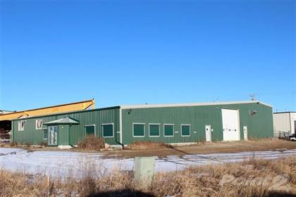 Commercial for rent in 1502 6 St, Nisku, Alberta
