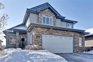 Single Family for sale in 984 HOLLINGSWORTH BN NW, Edmonton, Alberta, T6R3G7