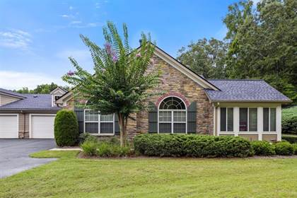 Residential for sale in 5258 Stone Village Circle NW 32, Kennesaw, GA, 30152