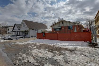 Multifamily for sale in 1834 W 46th Avenue, Denver, CO, 80211