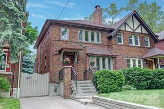 Single Family for sale in 8 Hazelbrae Road, Toronto, Ontario