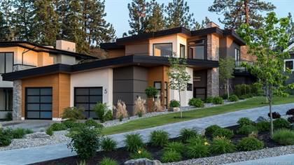 Single Family for sale in 1150 Mission Ridge Road, 5, Kelowna, British Columbia, V1W5M5