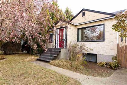 Single Family for sale in 12013 54 ST NW, Edmonton, Alberta, T5W3N2