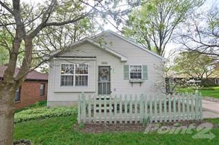 Residential Property for sale in 603 Winifred Avenue, Lansing, MI, 48917