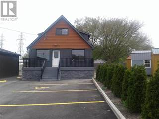 Industrial for rent in 448 GRAND AVENUE East, Chatham, Ontario, N7L1X3