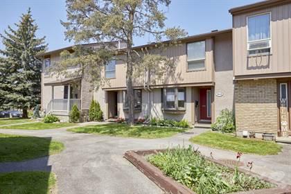 Condominium for sale in 2017 Stonehenge Cres, Ottawa, Ontario, K1B 4N7
