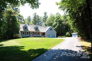 House for sale in 41 Colonial Drive, South Durham, ME, 04222