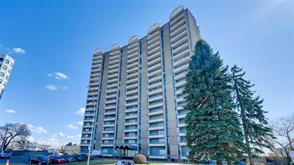 Single Family for sale in 10883 SASKATCHEWAN DR NW 811, Edmonton, Alberta, T6E4S6
