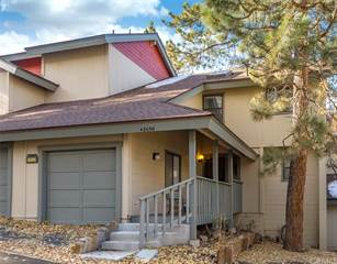 Townhouse for sale in 43096 Deer Run Court, Big Bear Lake, CA, 92315