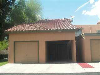 Townhouse for sale in 1644 LOMALAND Drive 159, El Paso, TX, 79935