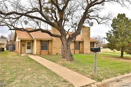 Multifamily for sale in 310 Somerset Place, Abilene, TX, 79601