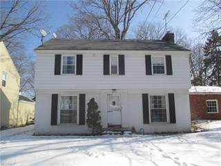 Single Family for sale in 3725 Tolland Rd, Shaker Heights, OH, 44122