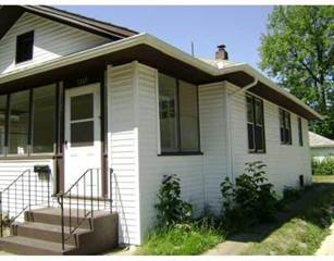 Single Family for sale in 1149 O'BRIEN Street, South Bend, IN, 46628