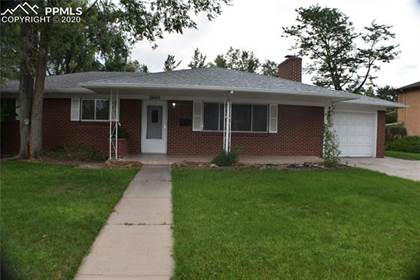 Residential Property for rent in 2602 Paseo Road, Colorado Springs, CO, 80907