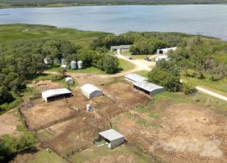 Farm And Agriculture for sale in Lakeside Ranch - Meadow Portage, MB., Meadow Portage, Manitoba