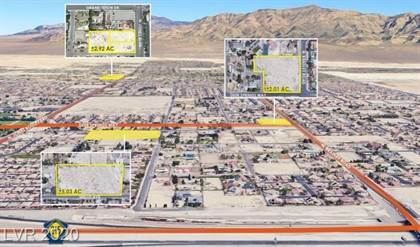 Lots And Land for sale in Mellow Ave, Las Vegas, NV, 89131