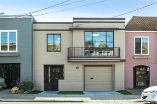 Single Family for sale in 1779 29th Avenue, San Francisco, CA, 94122