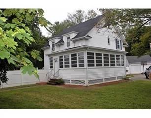 Single Family for sale in 606 Main Street, Walpole, MA, 02081