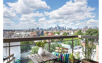 Condo for sale in 500 Fourth Ave 7L, Brooklyn, NY, 11215
