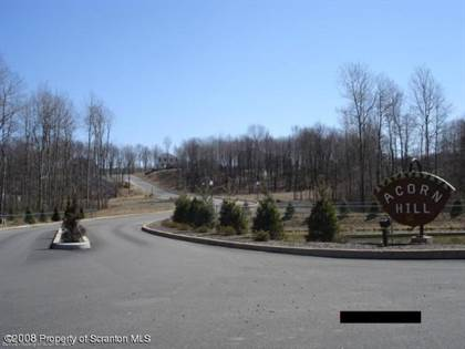 Lots And Land for sale in Lot 71 W ACORN HILL DR, Olyphant, PA, 18447