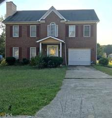 Single Family for sale in 3199 Pearce Ct, Lithonia, GA, 30038
