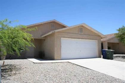 Residential Property for rent in 6126 E 44 ST, Yuma, AZ, 85365
