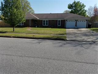 Single Family for sale in 1153 Red Mill BLVD, Virginia Beach, VA, 23454