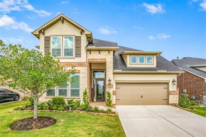 Residential Property for sale in 14131 Dunsmore Landing Drive, Houston, TX, 77059