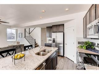 Townhouse for sale in 2401 Stage Coach Dr C, Milliken, CO, 80543