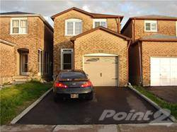Residential Property for rent in 48 Terrosa Rd Basement., Markham, Ontario, L3S2M7