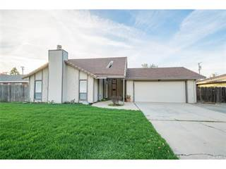 Single Family for sale in 2941 June Court, Merced, CA, 95348
