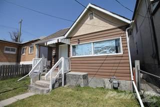 House for sale in 433 McDermot Avenue, Winnipeg, Manitoba