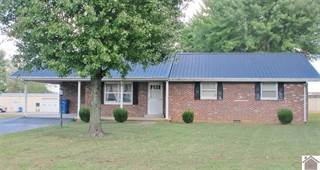 Single Family for sale in 105 AIRPORT RD, Princeton, KY, 42445