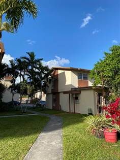 Residential Property for rent in 20 SW 108th Ave F7, Sweetwater, FL, 33174